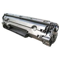 Toner Cb435a Remanufacturado 100% Garantizado Flr