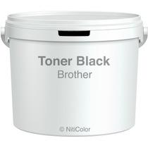 Kilo Toner Brother Monocromatico Universal Tn-1060 Hl-1112