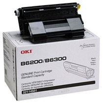 Toner Negro Impresora Laser Okidata 52114501 10k Para +c+