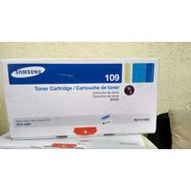Toner Samsung Mlt-d109s Original Nuevo Scx-4300
