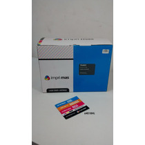 Toner Lexmark 64018hl (t640) Compatible Nuevo