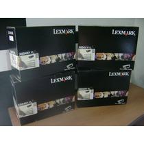 Toner Lexmark X654x11l Nuevo Original Facturado Envio Gratis