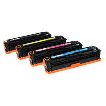Cartucho Toner Compatible Hp 304a Cp 2025 Cm 2320 2020 2050
