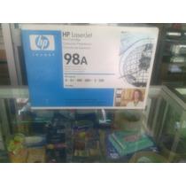 Toner Hp 92298a Para Impresoras Laserjet Hp P4 4m 5 5n