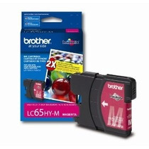 Brother High Yield Magenta Ink Cartridge