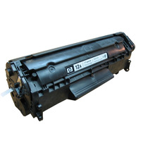 Toner Hp Q2612a Laserjet 1010 1012 1018 1020 3020 3030 3052