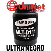 Toner Samsung M2022 M2070 Mlt-d111s 1/4 Kilo Reset 10% Desc