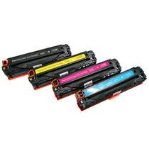 Toner Compatible Nuevo Para 128a Ce320a, Ce321a, Ce322a, Ce3
