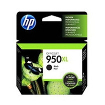 Cartucho Hp 950xl Negro Officejet Cn045al