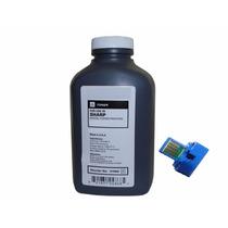 Toner Y Chip Sharp Mx M503/mx500 Recarga