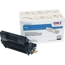 Toner Negro Okidata 52123603, Para B730/930. Alta Capacidad