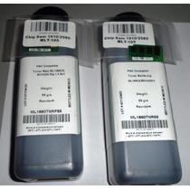 Recarga Chip Toner Samsung 105 Mlt105s Ml1910 Ml1915 Ml2525