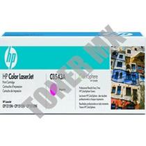 Cartucho Toner Original Hp Magenta Cb543 Laser Cp1215 1515