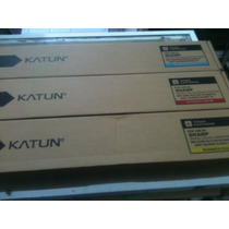 Toner Katun Sharp Magenta Mx 2700/ 3500/ 3501/ 4500/ 4501