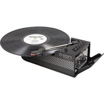 Tornamesas Para Conversion Digital Ion Audio
