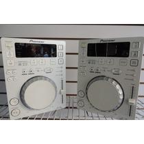 Pioneer Cdj 350 Blanca - Multi Reproductor Digital