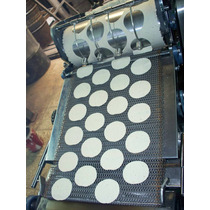 Maquina Tortilladora Usada Para Tostadas