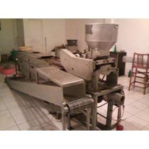 Maquina Tortilladora Celorio 80 Kg