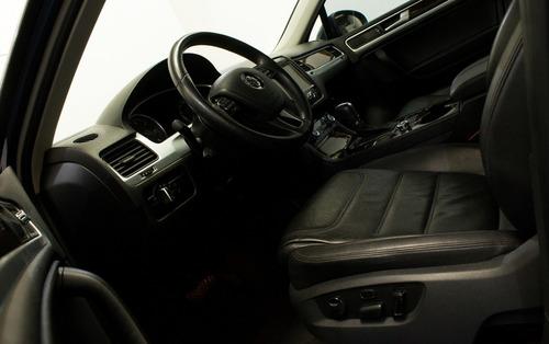 Touareg 2013 V6 Tdi