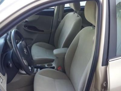 Toyota Corolla 2012 4p Le Aut Br A/a Ee Cd R-15
