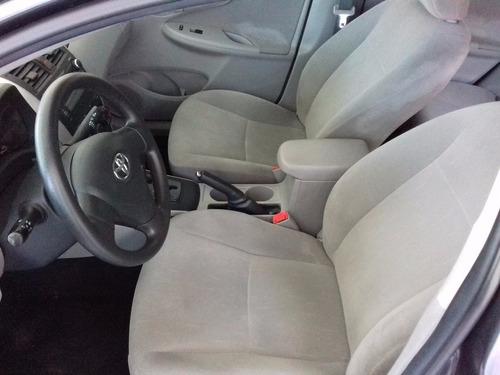 Toyota Corolla T/a 2013