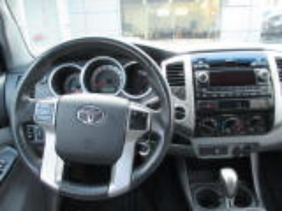 Toyota Tacoma 2012 4p Tdr Sport V6 4.0 Aut