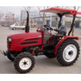 Tractor Agricola Iron L350 35hp 4x2