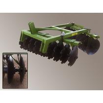 Rastra De Levante/implemento Agricola/john Deere/ford