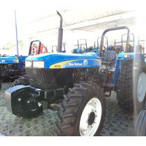Tractor Agrícola New Holland 5610 Doble Nuevo