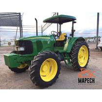 Tractor John Deere 6420 4x4 2006