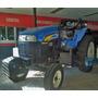 Tractor Agrícola New Holland Ts6000 2wd Nuevo
