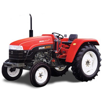 Tractor Agricola Iron L500 50hp 4x2