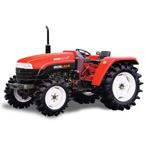 Tractor Agricola Iron L504 50hp 4x4