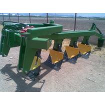 Arado De Vertederas/implemento Agricola/john Deere/rastras