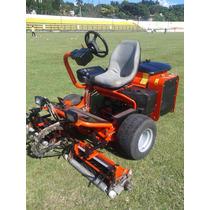 Podadoras Tractor De Pasto Greenera Con Rodillos Aireador 3
