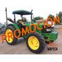 Tractor John Deere 6420 110 Caballos
