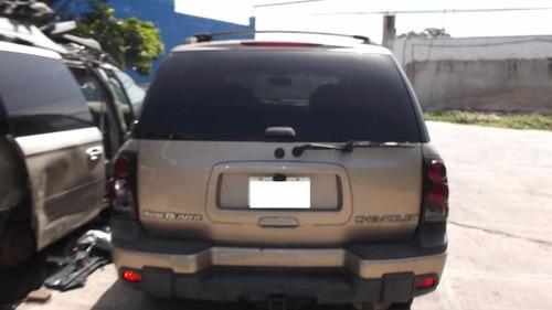 Deshueso Chevrolet Trail Blazer 2004 Piezas Impecables!!