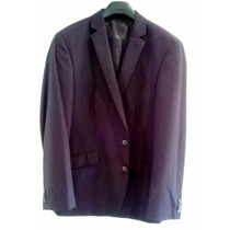 Saco Slim Fit Kenneth Cole Reaction - Fashionella - 42r