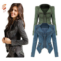 Moda Japonesa Saco Blazer Chaleco Jack Oficina Gratis Dhl