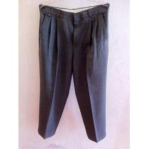 Pantalónes De Vestir Como Nuevos