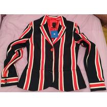 Adidas Originals....hermoso Blazer Para Dama !