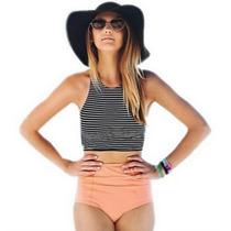 Bikini Mujer Vintage, Tankini Mujer Retro