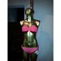 Bikini Victorias Secret Set Talla Chico Extrachico Nuevo