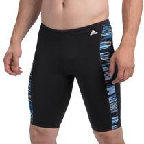 Traje De Baño Para Hombre Adidas Infinitex Licra De Natación