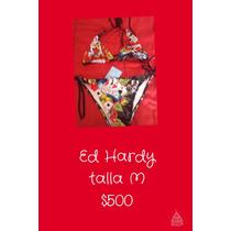 Trajes De Baño Guess, Ed Hardy Etc