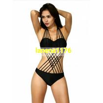 Bikini Tankini Sexy Traje De Baño