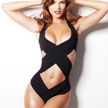 Bikini Negro Talla M-s