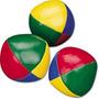 Juggling Balls - Juego De 3 Color Circo Bean Bags Payaso