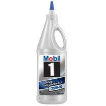 Aceite Sintetico Diferencial Mobil 1 75w-90 Api Gl-5