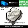 Volvo Audi Haldex Dem Diferencial Electronico Reparacion